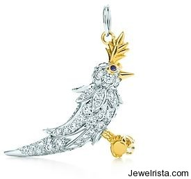Jean Schlumberger Bird Charm Jewelry
