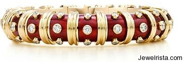 Bracelets by Jewelry Designer Jean Schlumburger