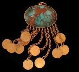 Touran Reddaway Jewelry Designer