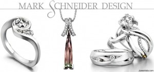 Mark Schneider Jewelry