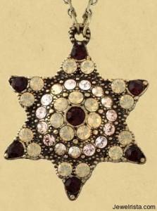Michal Negrin Pendant