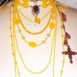 Necklaces By Dominique Demoniere