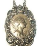 Art Nouveau Vintage Jewelry