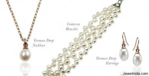 Pearl Jewellery Collection By Stephen Einhorn