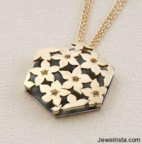 Rachel Milanov Jewelry Designer