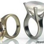 Rings By Sarah Sheridan