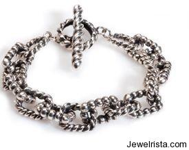 Dian Malouf Jewelry Designer