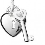 Valentine's Day Charm Jewelry