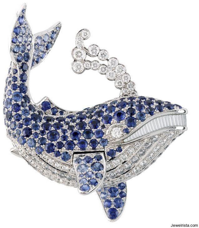 The World's Top 10 Jewelry Designers