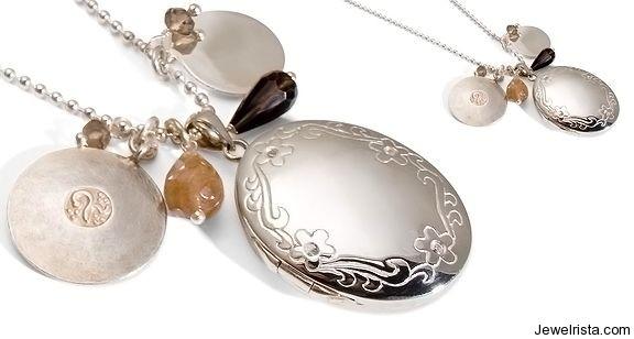 Claudia Bradby Jewelry Designer