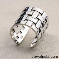 Web Ring By Rachel Milanov