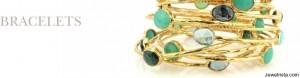 Bracelets by Robindira Unsworth Jewelry Designers
