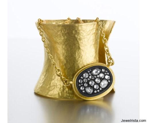 Yossi Harari Jewelry Designer