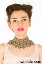 Maria Pryor Jewelery Designer