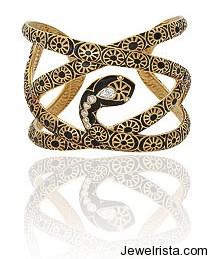 Isharya Jewelry Designers