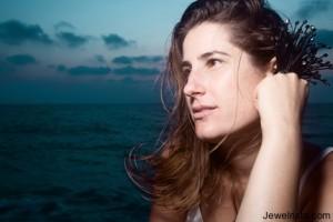 Sharon Vaizer Jewelry Designer