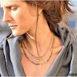 Necklace by Tovi Farber