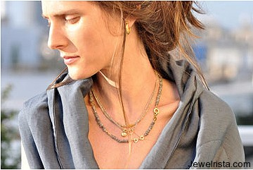 Tovi Farber Jewelry Designer