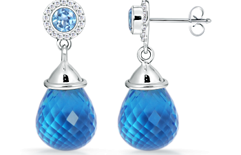 Angara Jewelry Coupons from The Gemstone Destination