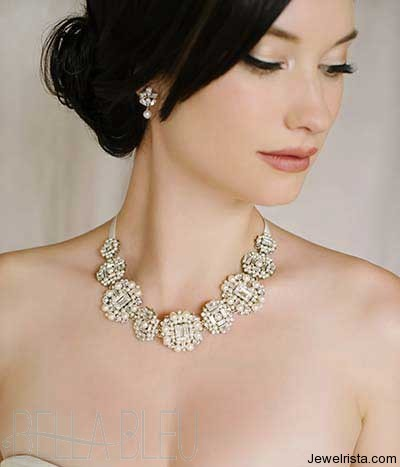 Top 10 Bridal Necklaces