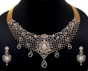 Diamond Necklace.2