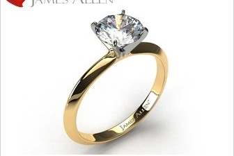 The Best Engagement Ring – How to order online?