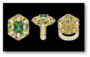 Top 10 French Jewelry Designers - Christian Dior