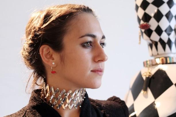 Delfina Delettrez Jewelry Designer