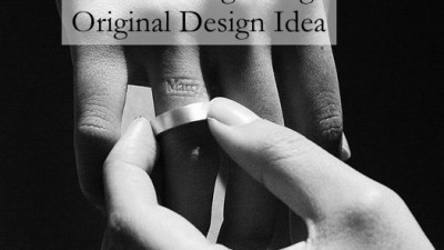 Inner Message Ring – Original Design Idea