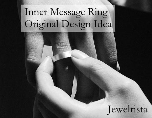 Inner Message Ring – Original Design Idea