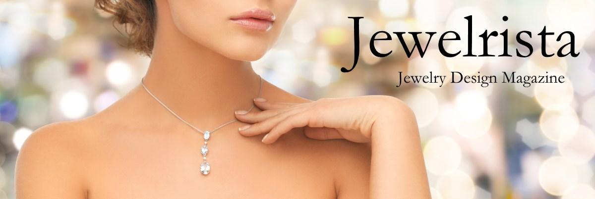 Jewelrista Jewelry Design Magazine