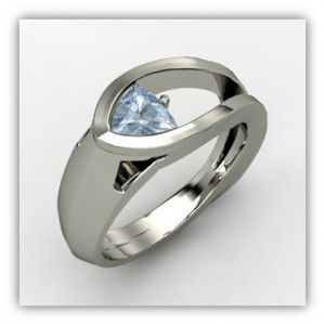 Top 10 Promising Jewelry Designers - Judy Evans