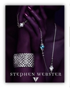 Top 10 Promising Jewelry Designers - Stephen Webster