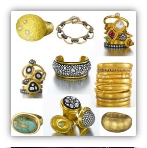 Top 10 Promising Jewelry Designers - Yossi Harari