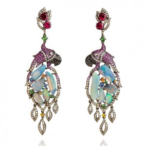Top 10 Jewelry Designers in Asia - Wendy Yue