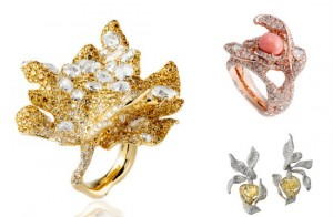 Top 10 Jewelry Designers in Asia - Cindy Chao