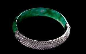 Top 10 Jewelry Designers in Asia - Zhaoyi Jade