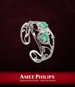 Top 10 Jewelry Designers in Asia - Amee Philips