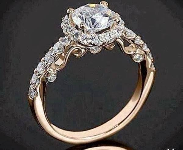 Antique Wedding Rings Jewelry Design