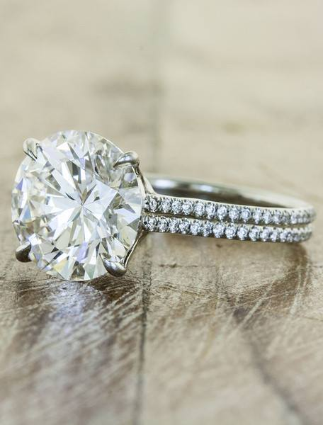 Antique Wedding Rings Diamond