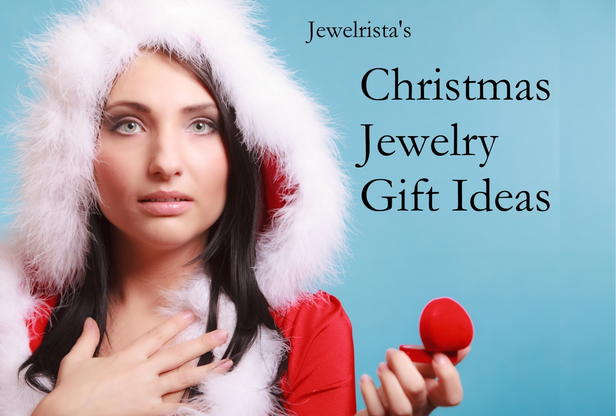 Christmas Jewelry Gift Ideas