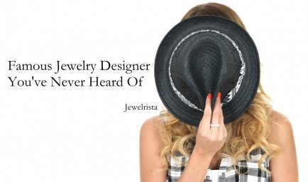 Famous Jewelry Designer You've Never Heard Of