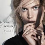 Gaia Repossi Jewelry Designer at Jewelrista