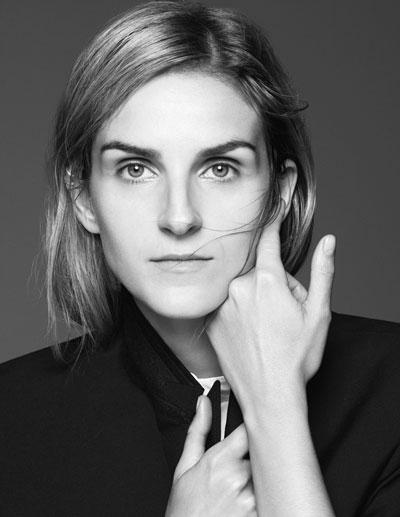 Gaia Repossi Jewelry Designer