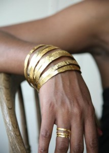 New Years Eve Jewelry 4 Bangles