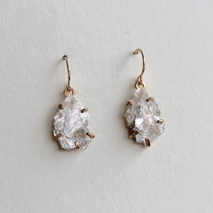New Years Eve Jewelry 9 Muscovite Earrings
