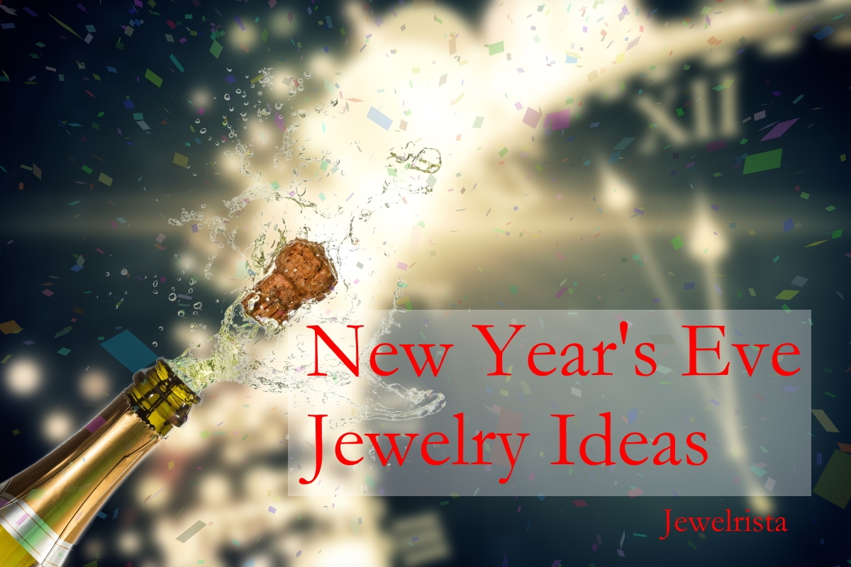 New Year's Eve Jewelry Ideas