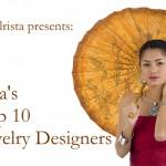 Top 10 Jewelry Designers in Asia
