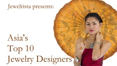 Top 10 Jewelry Designers in Asia