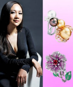 Top 10 Jewelry Designers in Asia Anna Hu